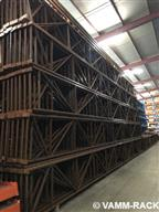 Palletstelling Alser