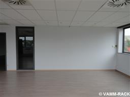 Construction + rénovation réfectoire/bureaux/sanitaire
